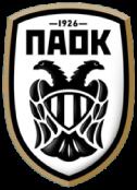 Λογότυπο ΠΑΟΚ