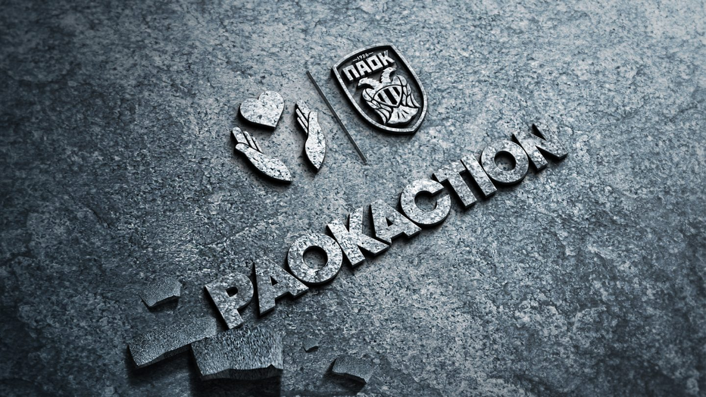 PAOK Action Wallpaper 2