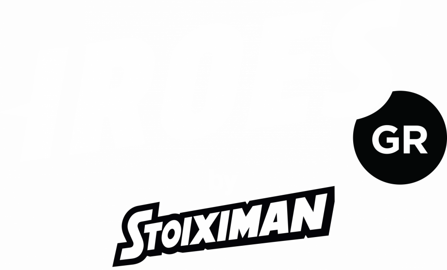 Iroes by stoiximan logo