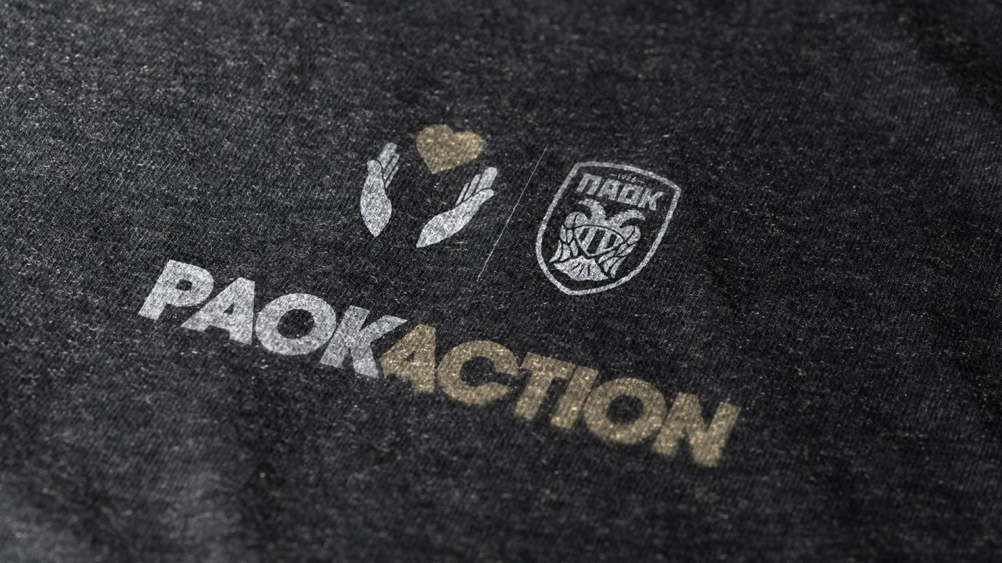 PAOK Action Wallpaper 4